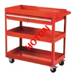 Three-Tier Tool Cart SCC-201-1