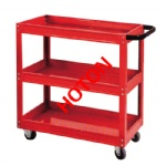 Three-Tier Tool Cart SCC-201